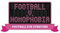 Football vs Homophobia