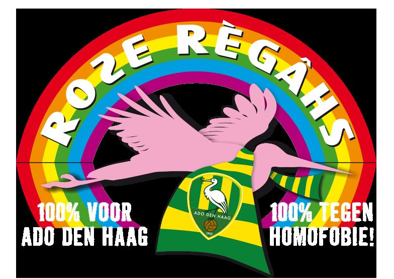 Welkom bij De Roze Règâhs!