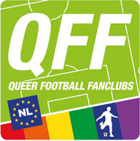 Logo QFF NL